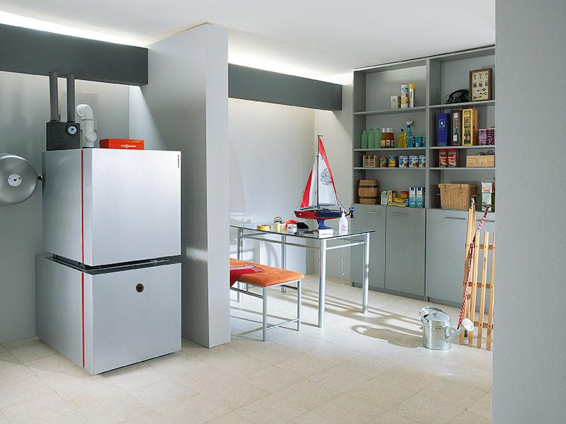 heizungstechnik lheizung gasheizung holzheizung larcher. Black Bedroom Furniture Sets. Home Design Ideas